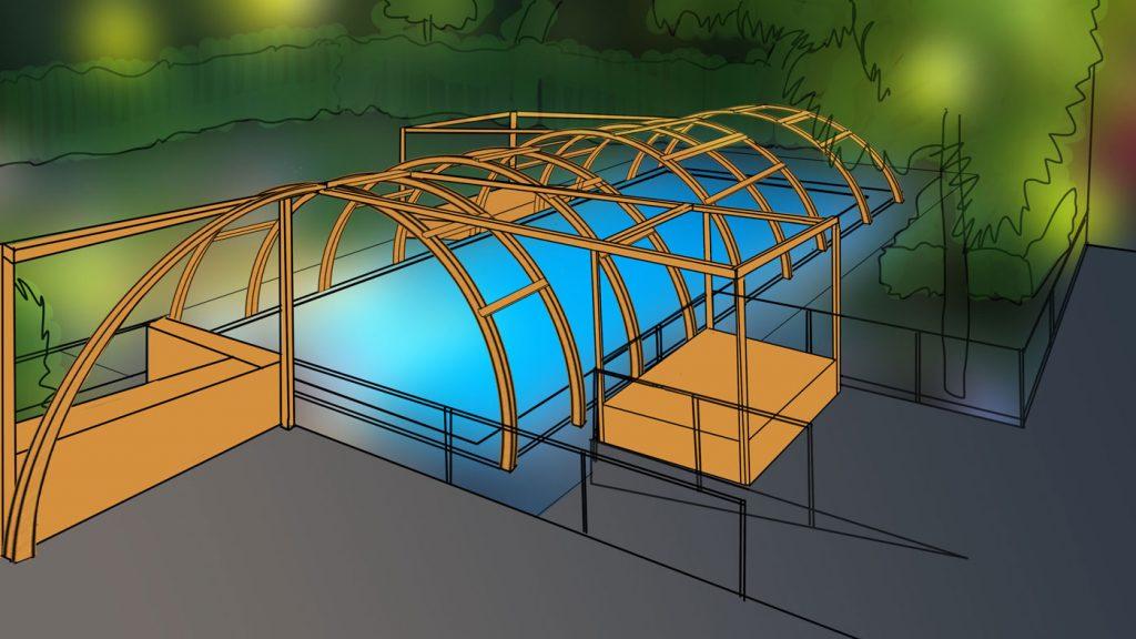 Projekt Holz-Körper